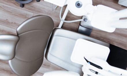 Tandlæge på afbetaling